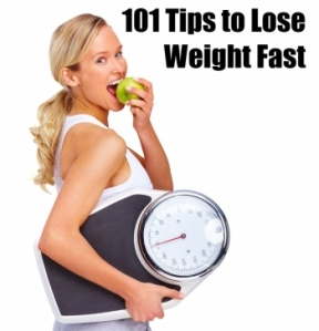 Tips-to-lose-weight-fast